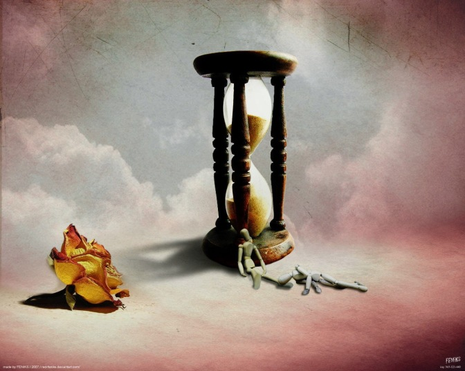 The Heartbeats Of The Hourglass